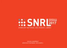 """Adhésion des radios au SNRL : le """"pack service 2017"""" est en ligne"""