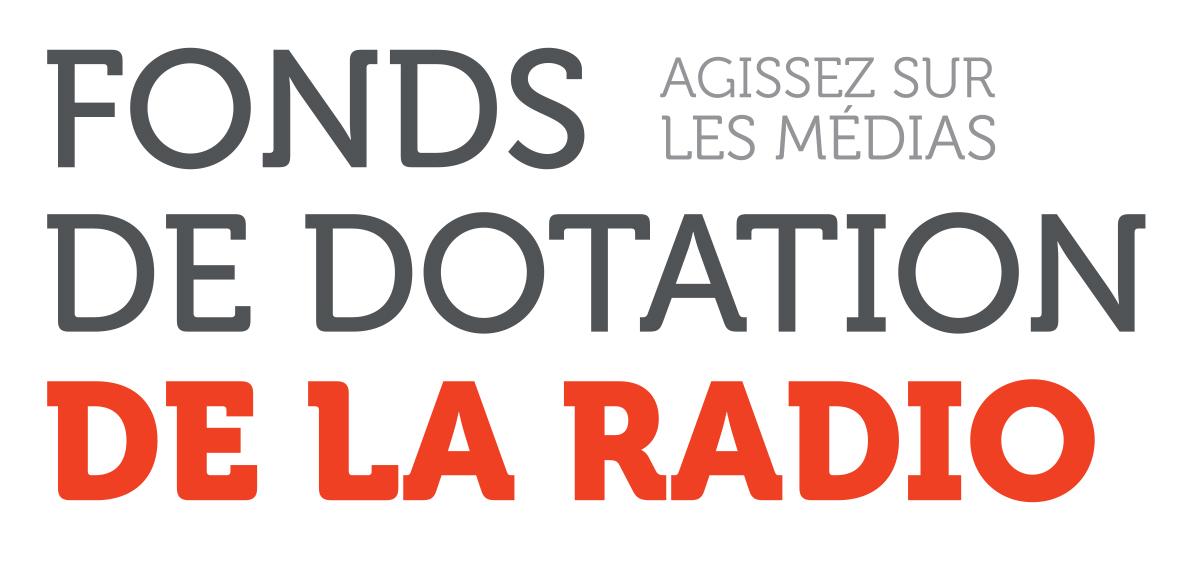 Un Fonds de Dotation de la Radio : une grande initiative privée pour la diversité culturelle et l'information de qualité