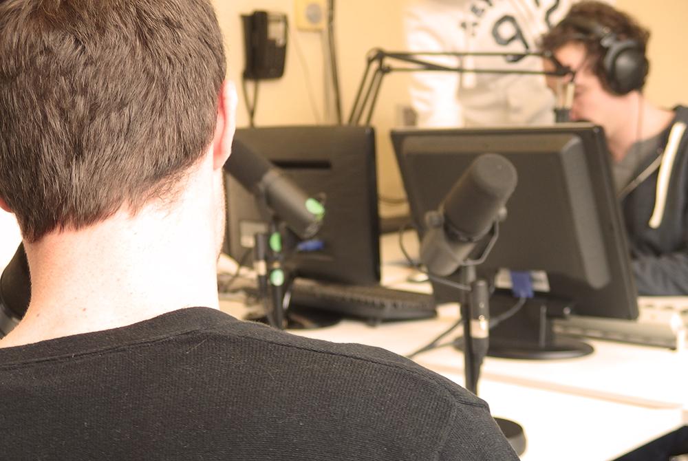 Le modèle vertueux des radios associatives