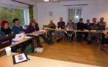 COMEPEC: un projet européen pour avancer sur un référentiel de formation pour les radios associatives et communautaires en Europe