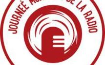 Le 13 février, c'est la Journée mondiale de la radio