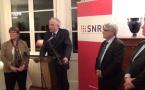 Discours d'Olivier Schrameck pour le 10ème anniversaire du SNRL