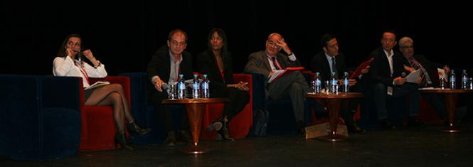 Biarritz 2016 : Construire les stratégies utiles au vivre-ensemble : Éducation à la citoyenneté, identités culturelles partagées, quelle responsabilité des médias ?