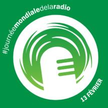 Journée mondiale de la radio 2019 : participez et remportez un prix