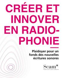 Insuffler une nouvelle politique publique en faveur de la Radio