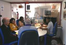 Semaine de la presse à l'école, un exemple de coopération entre le Syndicat National des Radios Libres (SNRL) et le Syndicat de la Presse Sociale (SPS)