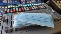 Le SNRL distribue 10.000 masques pour les radios