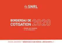 Ça bouge, rejoignez le mouvement ! - Appel à cotisation 2020