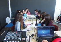 Les radios actrices de l' « Été culturel » : le jeune public à l'honneur