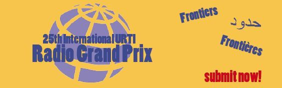 Participez au Grand Prix International Radio de l'URTI