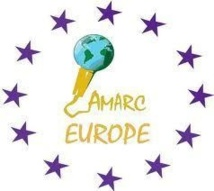 Participez à la prochaine Conférence de l'AMARC Europe en France, à Montpellier