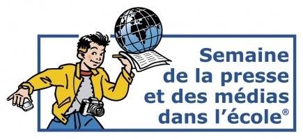 Vous aussi, participez à la 24ème Semaine de la presse et des médias dans l'école