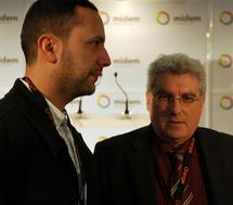 Loic Chusseau, artisan de la signature des radios pour le nouveau CNM