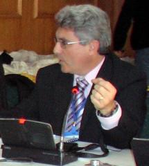 """Emmanuel Boutterin : """"un effort important des radios que le Ministre doit entendre"""""""