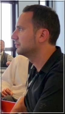 Loic Chusseau, Délégué national aux financements publics