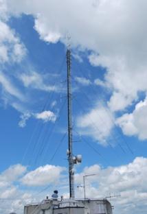 Site d'émission FM + RNT auto-géré
