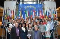 Carrefour Européen des Radios Libres (CERL) à Strasbourg en juin 2013