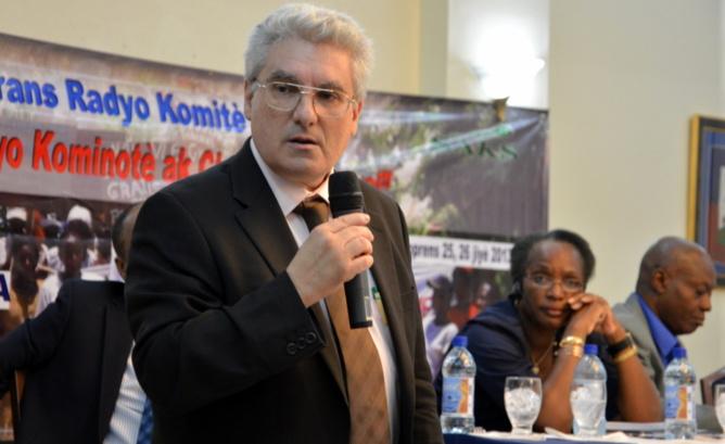 Port au Prince Acte II : vers une législation favorable aux radios communautaires dans les Caraïbes