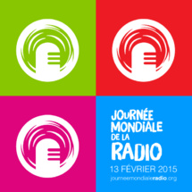 13 février 2015 - Journée Mondiale de la Radio : Jeunesse et Radio