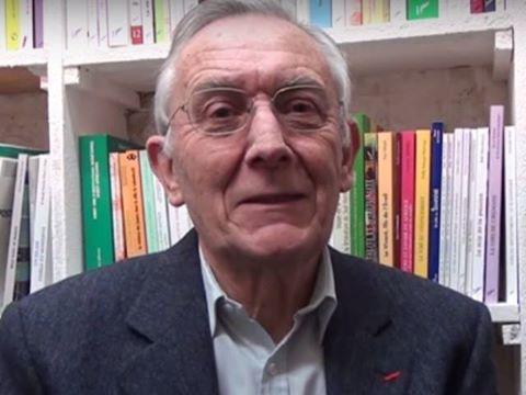 Gérard Delfau, ancien sénateur