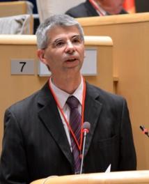 Yann Artiguelongue, Trésorier Général