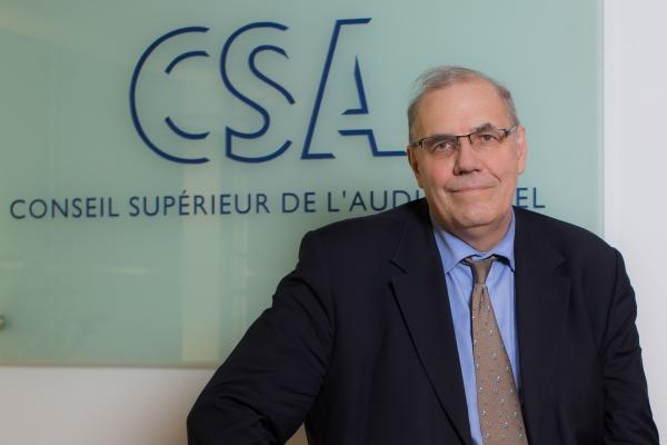 Nicolas Curien - Crédit : Romuald Meigneux