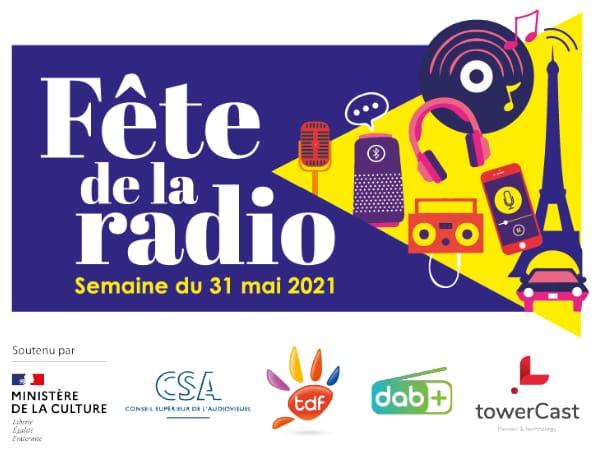 Fête de la Radio 2021 : Les radios libres mobilisées !