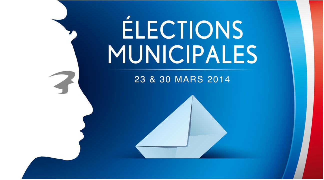 Elections municipales 2014 : les recommandations du CSA