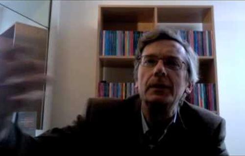 Rémy Rieffel, Sociologue des médias