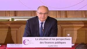 Didier Migaud, 1er Président de la Cour des Comptes