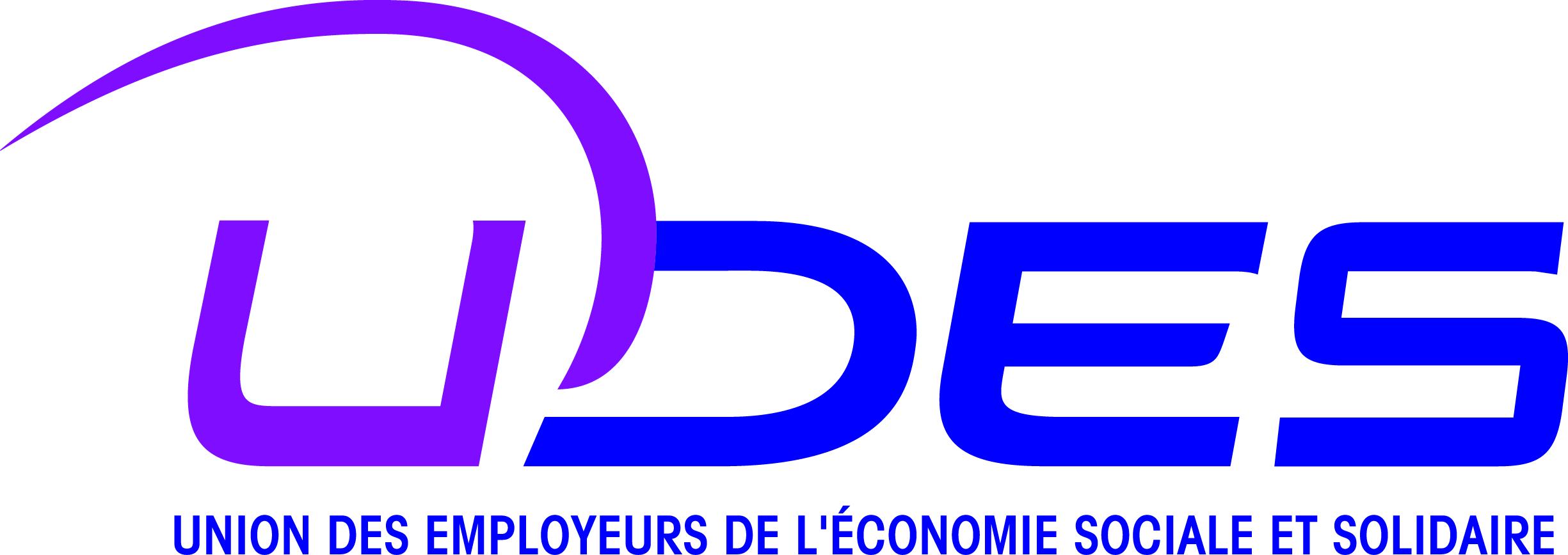 L'UDES : l'Union des Employeurs de l'Economie Sociale et Solidaire