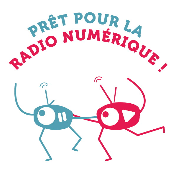 """""""Prêt pour la radio numérique"""" ? Evidemment !"""