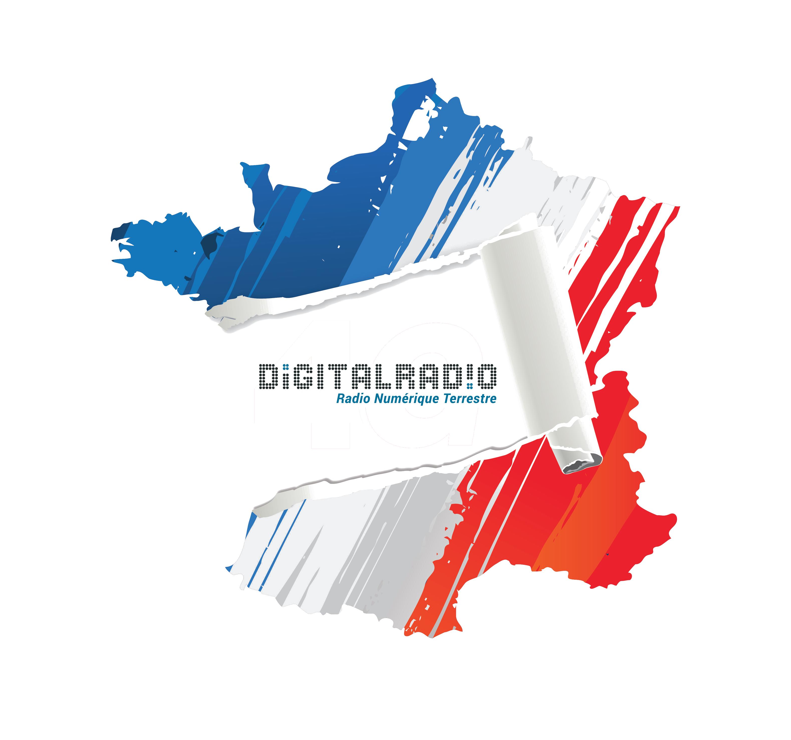 Radio Numerique Terrestre : La France prise en excès de lenteur