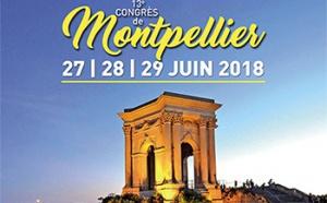 Suivez en vidéo le 13e Congrès du SNRL à Montpellier 2018