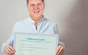 Un certificat au service de la formation, de l'emploi, de l'évolution professionnelle et de la compétitivité