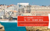Biarritz 2016 : informations pratiques