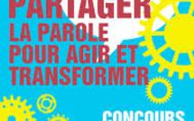 Concours radio du collectif Paroles Partagées 2017