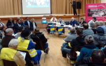Le SNRL propose des « débats citoyens radiophoniques » et lance un « kit d'appui au Grand débat » pour les radios locales.