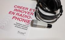 Mission pour la création radiophonique : Une avancée majeure !