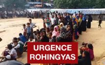 Radios Associatives : Soutenez les ONGs autour de la crise des Rohingyas