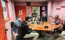 Services civiques dans les radios locales :  De nouveaux volontaires pour accompagner la reprise