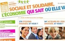 Le mois de l'économie sociale avec les radios associatives