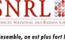 4ème Congrès du SNRL - vendredi 21 et samedi 22 novembre 2008