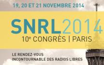Congrès de Paris - SNRL 2014 : Audiovisuel, l'enjeu de la diversité