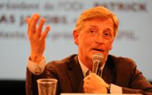 Patrick Eveno, Président de l'Observatoire de la Déontologie de l'Information