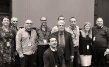 Congrès de Paris - SNRL 2014 : Merci !